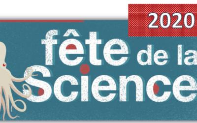 Le LIENSs fête la Science