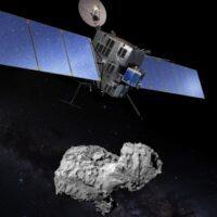 Les recherches spatiales au CNRS