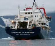 La flotte océanographique française va faire peau neuve