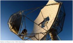 Dernières nouvelles de SKA-Observatory