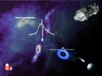 Le parcours de l'eau des nuages interstellaires …