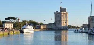Colloque ILICO / EVOLECO 2021 : «Evolution à long terme des écosystèmes côtiers»