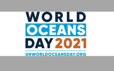 Journée mondiale des océans – 8 juin 2021