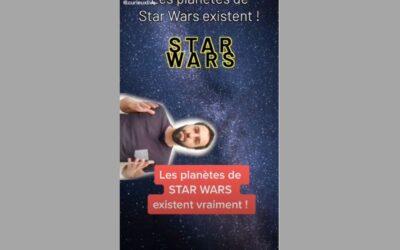 Les planètes de Star Wars existent ! par Jérémy Leconte