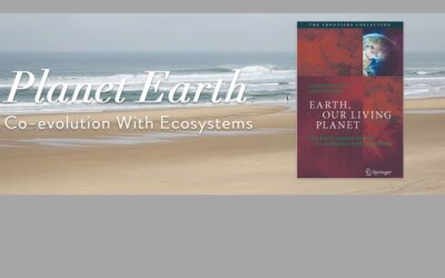Earth our leaving planet