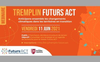 Tremplin FutursAct