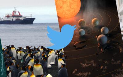 Le compte Twitter de l'OASU est lancé !