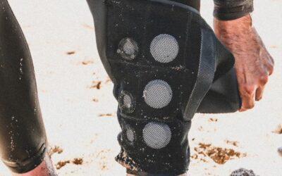 CURL : Analyser l'exposition des surfeurs aux pollutions chimiques de l'Océan